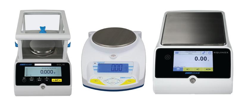 Adam Equipment Precision Balances