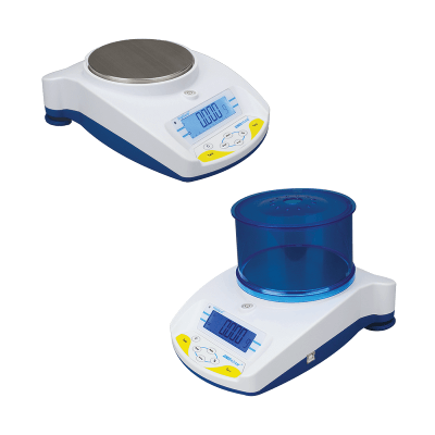 Highland Portable Precision Balance
