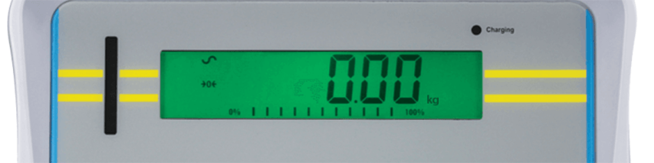 Percentage Weighing Indicator
