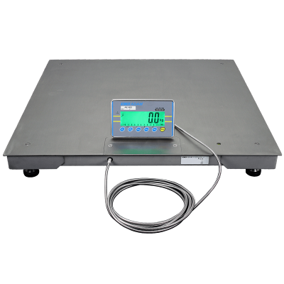 Stainless Steel PT Platform Scale
