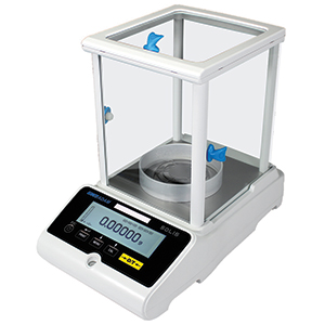 Solis Analytical Balance