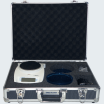 Hard carrying case with lock for CQT/HCB