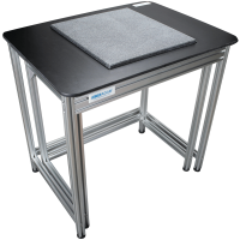 Anti-vibration table