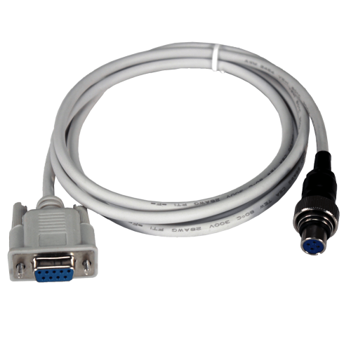 RS-232 Cable (to 9 pin connector 1.5m)