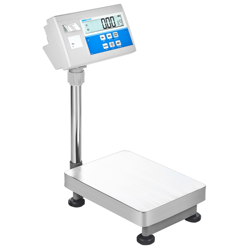 BKT Label Printing Scales
