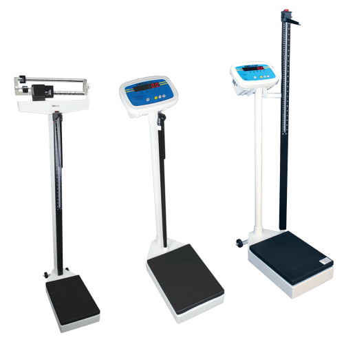 MDW Health Scales
