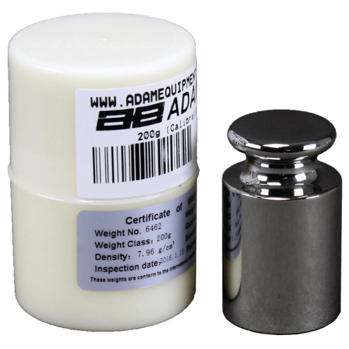 F1 200g Calibration Weight