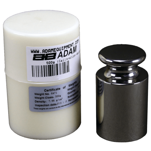M1 500g Calibration Weight