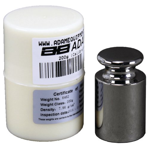 E2 200g Calibration Weight