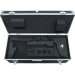 Hard carrying case with lock for TBB 0