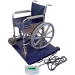PTM Drum and Wheelchair Scale 4