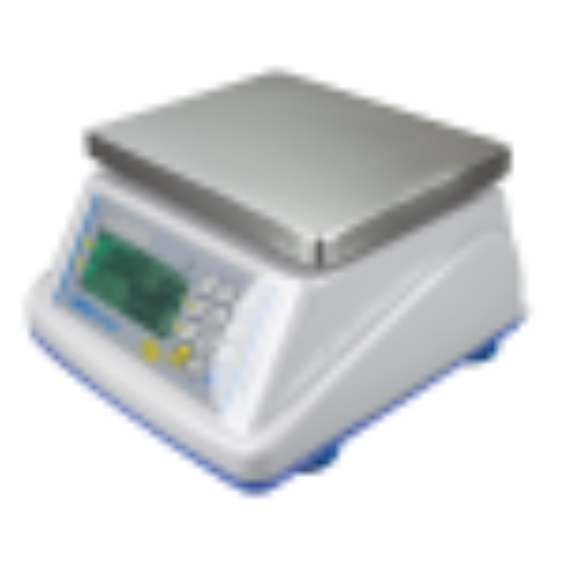 WBZ Washdown Price-Computing Retail Scales 2