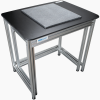 View Anti-vibration table