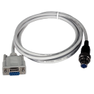 RS-232 Cable (to 9 pin connector 1.5m factory fitted)