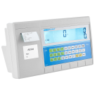 AE 504 Advanced Label Printing Indicator