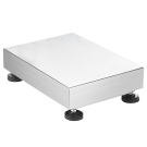 W Series Stainless Steel Platforms