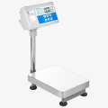 NEW PRODUCTS feature product: BKT Label Printing Scales