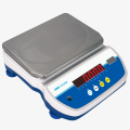 Catering / Food Service and Production feature product: Aqua Washdown Scales